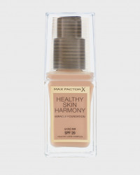 Тональная основа Max Factor Healthy Skin Harmony Miracle Foundation