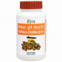 Трифала Чурна (Triphala churna) 100гр - Patanjali