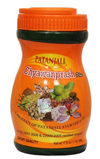 Чаванпраш Плюс (Сhawanprash Plus) 500 грамм - Patanjali
