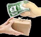 Оплата наложенным платежом