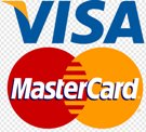 Оплата он-лайн Visa/Mastercard